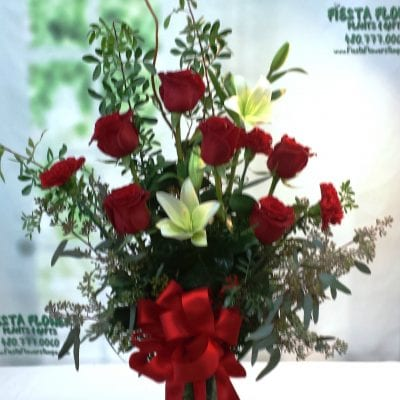 SAME DAY DELIVERY Anniversary Love Bouquet