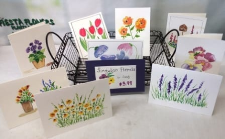 Cards by Sandi