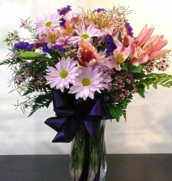 SAME DAY DELIVERY Fiesta Treasures Bouquet