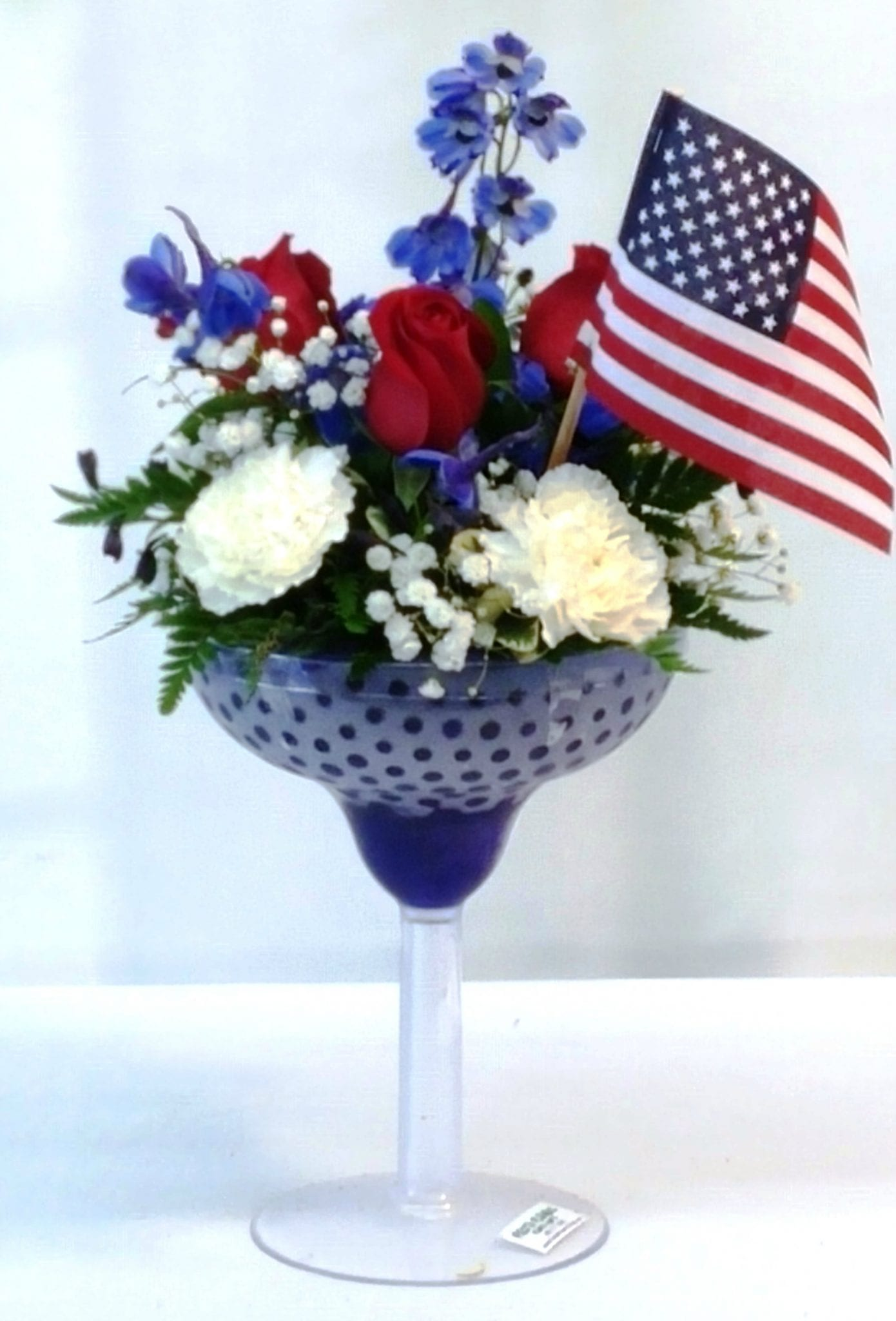 Freedom Margarita Same Day Delivery Fiesta Flowers Plants & Gifts