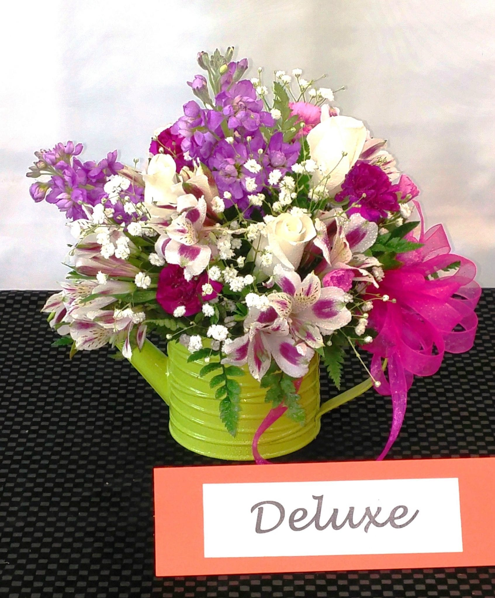 SAME DAY DELIVERY Garden Collection of Flowers Fiesta Flowers Plants &