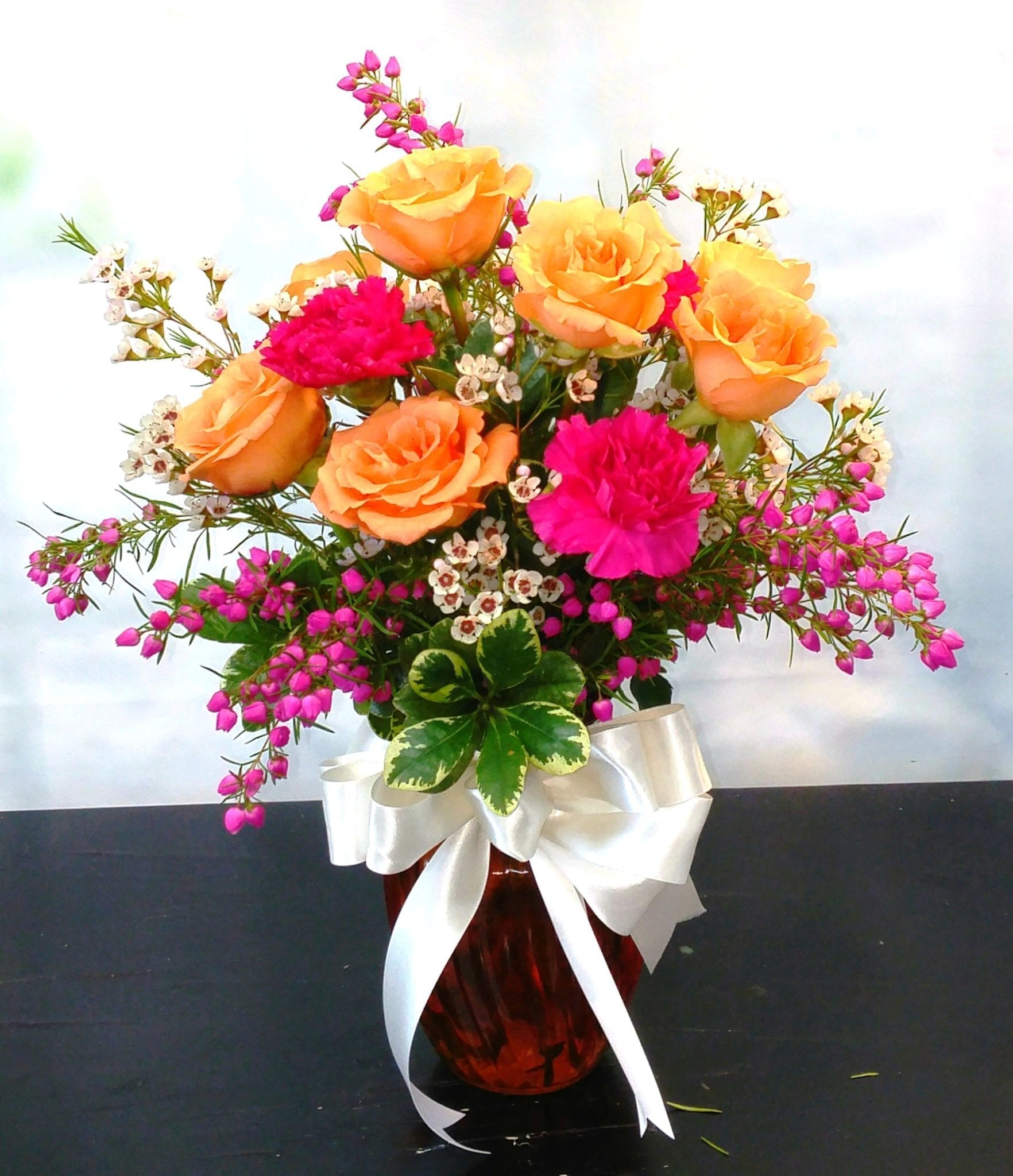 Same Day Delivery Pastel Pleasure Bouquet V 1076