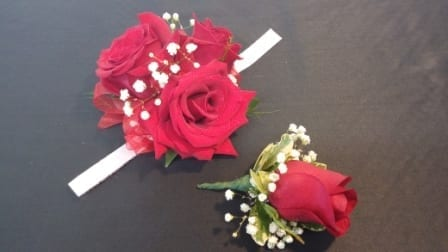 Red Rose Combo (CB-754)