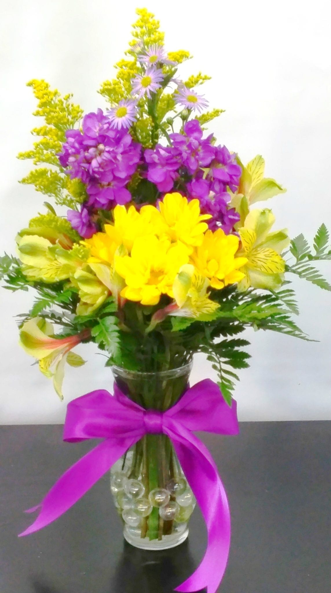 Flower Bouquets and Floral Arrangements Under $40 - Fiesta Flowers ...