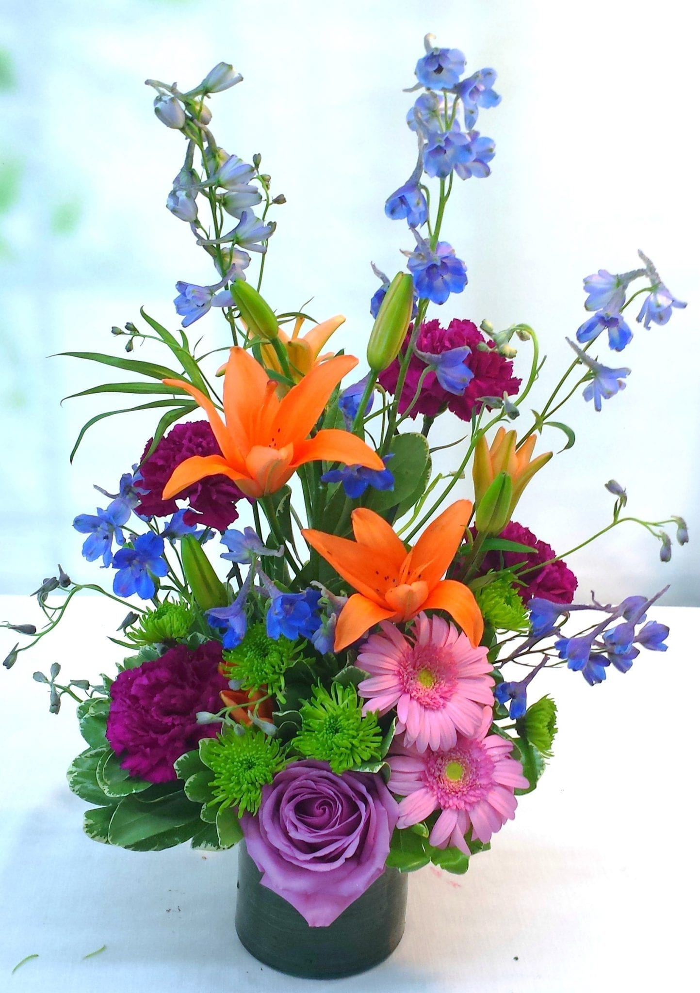 The Best Medicine Same Day Delivery Fiesta Flowers