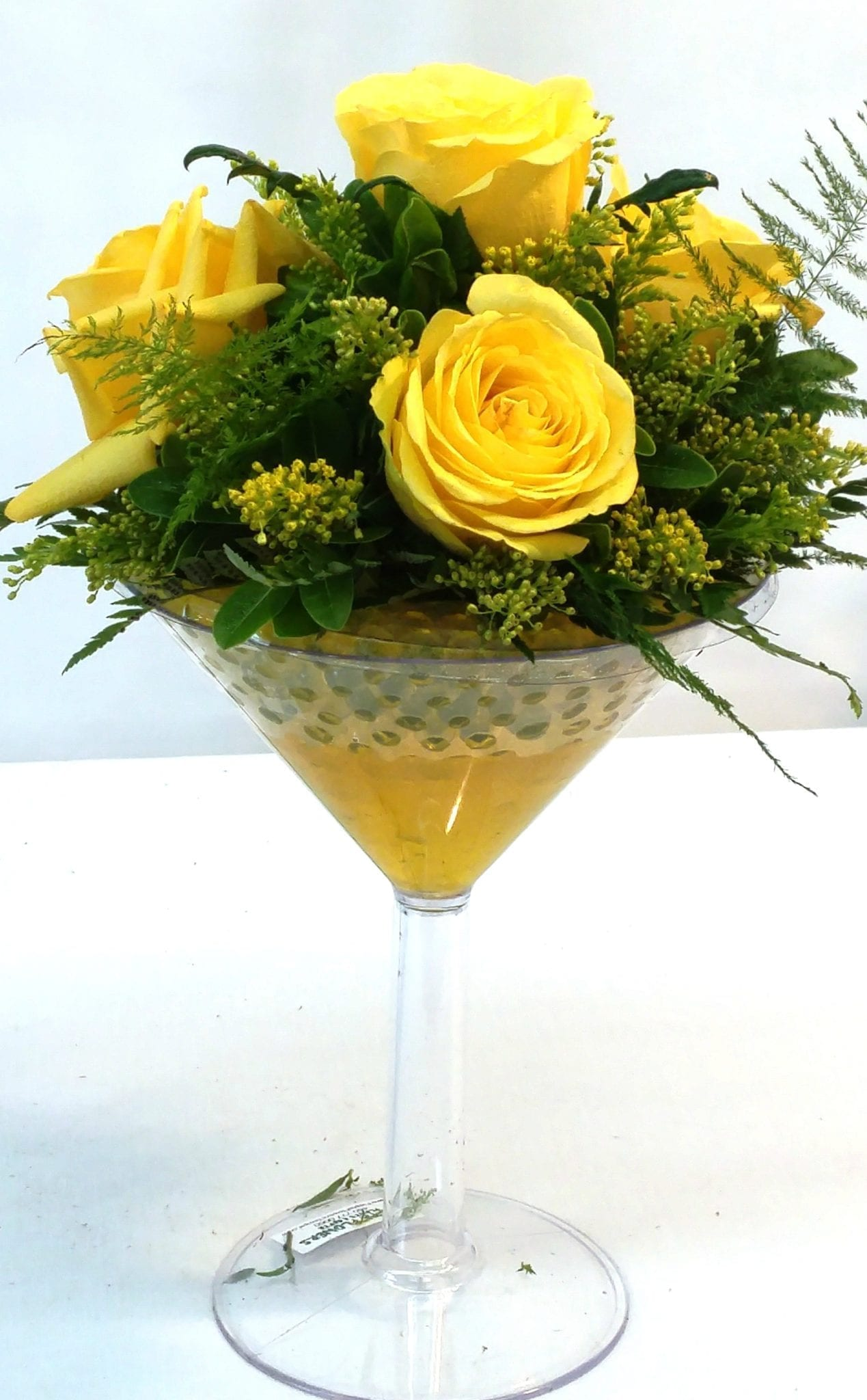 Order Our Fiesta Martini and Margarita Floral Arrangements - Fiesta ...