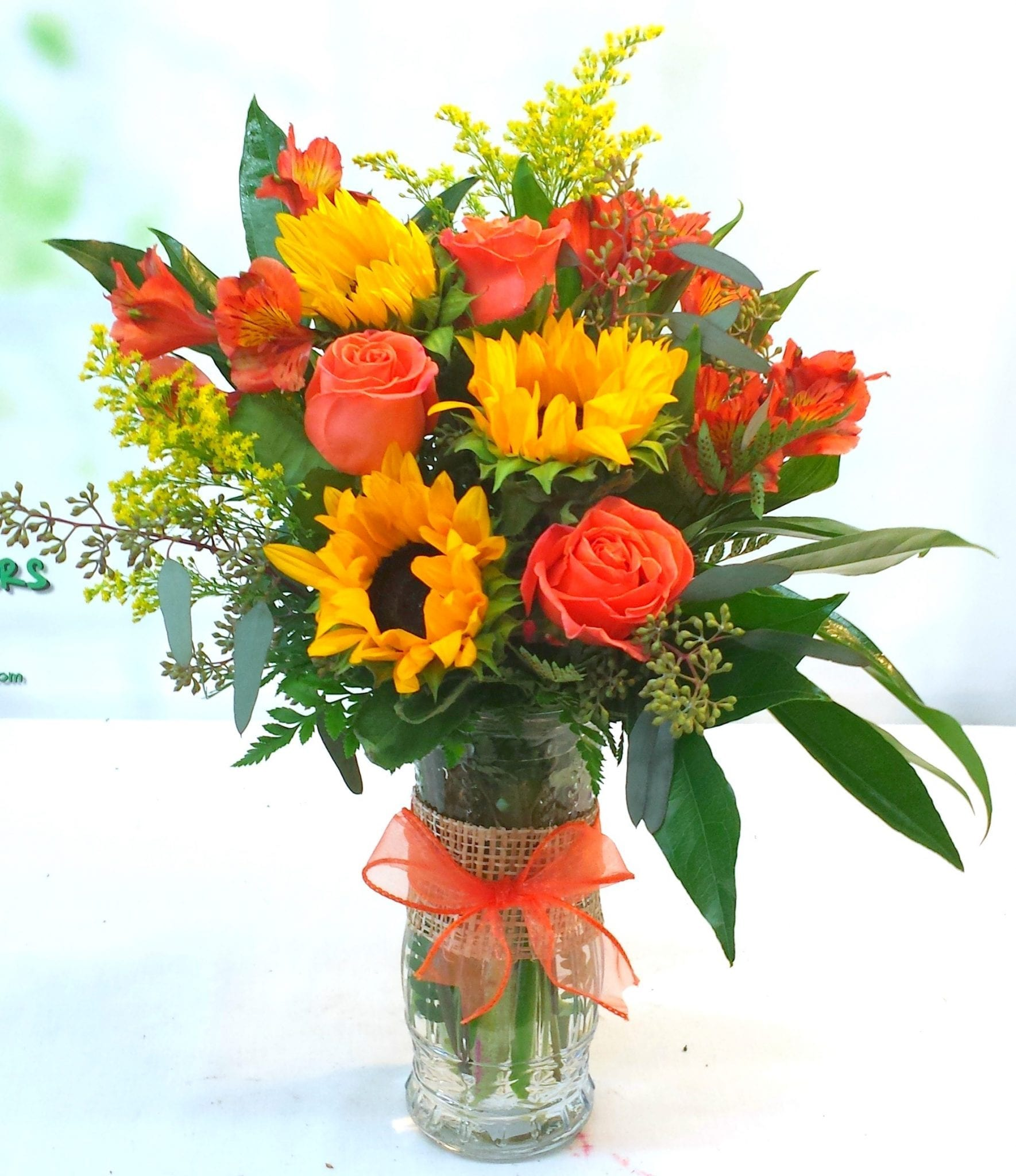 Local flower shop in tempe az fiesta flowers plants gifts suns and roses bouquet v 1147 izmirmasajfo